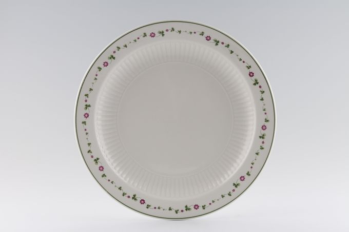 Adams Karina Dinner Plate 10 1/4""