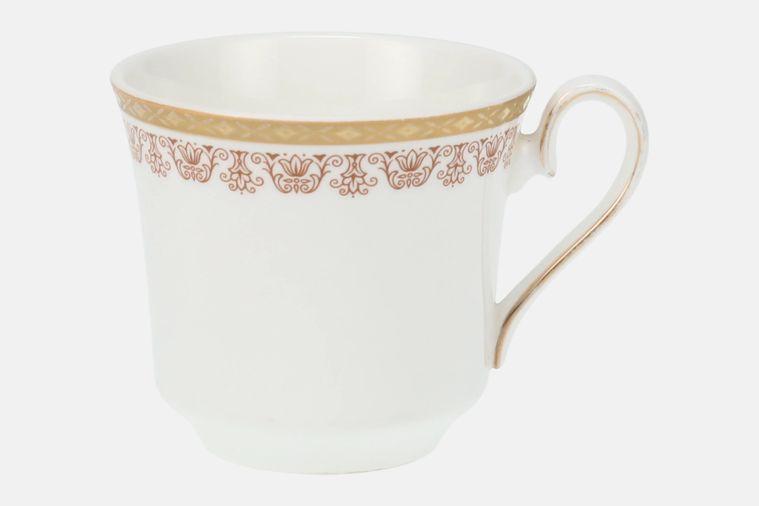 Elizabethan - Clifton - Teacup