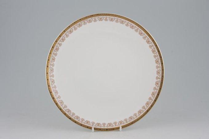 "Elizabethan Clifton Breakfast / Salad / Luncheon Plate 9 1/4"""