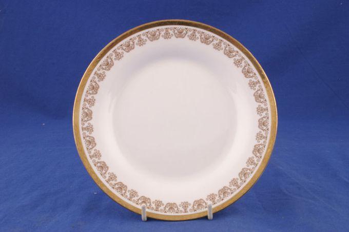 "Elizabethan Clifton Dinner Plate 10 1/2"""