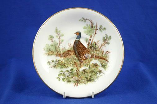 Elizabethan Pheasant