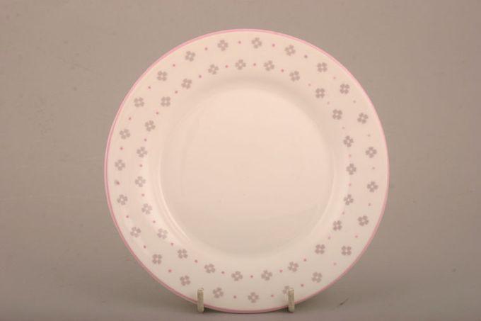 """Elizabethan Genevieve Tea / Side / Bread & Butter Plate 6 3/8"""""""
