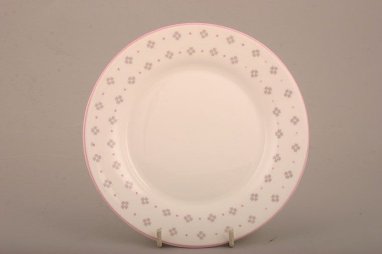 Elizabethan - Genevieve - Tea / Side / Bread & Butter Plate