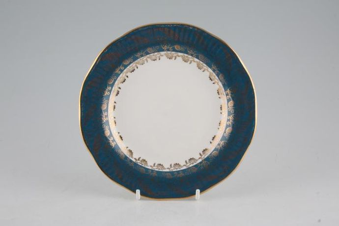 Elizabethan Sovereign - Turquoise
