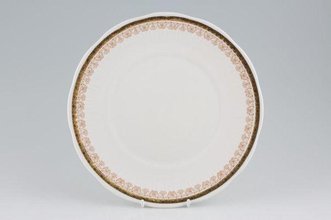 "Elizabethan Classic Cake Plate Round 9 3/8"""