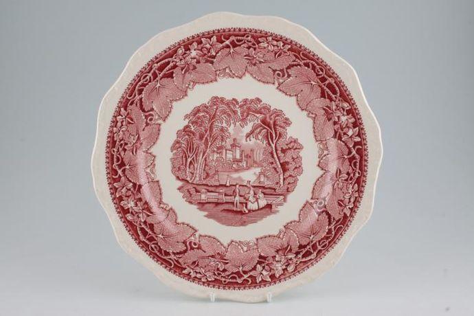 Franciscan Vista - Pink