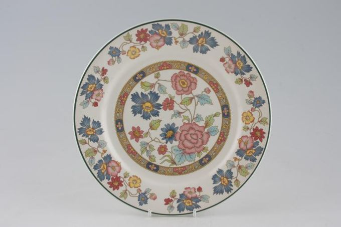 Franciscan Orient Breakfast / Salad / Luncheon Plate 9 1/4""