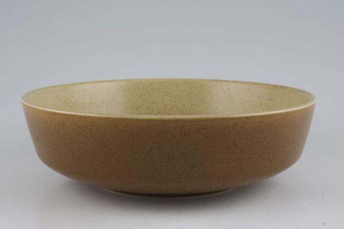 "Franciscan Reflections Serving Bowl 8"""