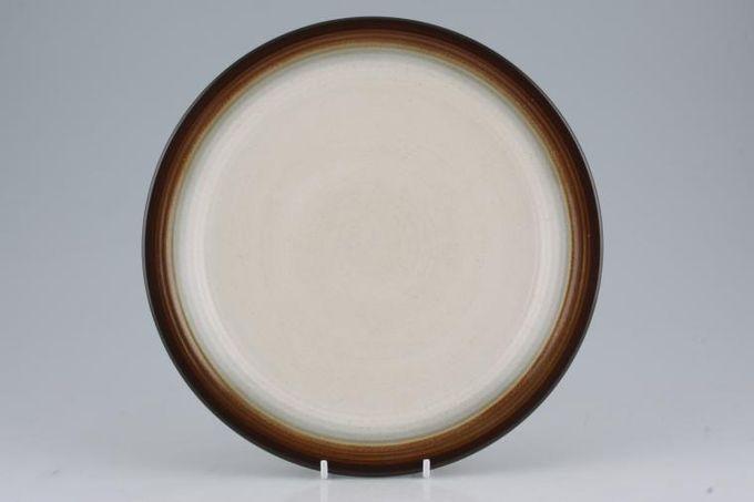 """Franciscan Chestnut Dinner Plate 10 3/4"""""""