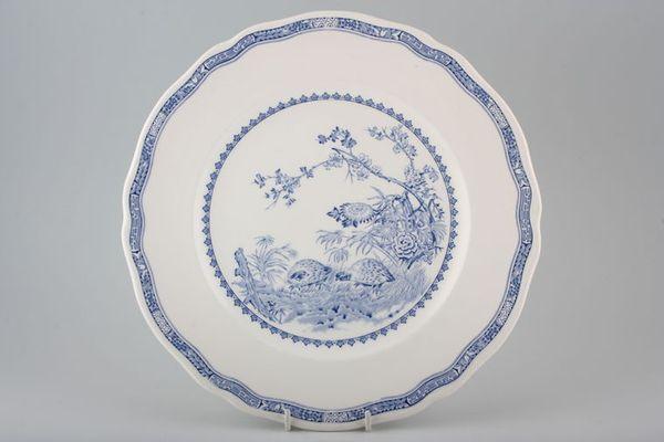 Furnivals Quail - Blue