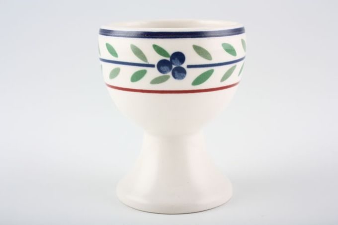 Habitat Berries Egg Cup Footed