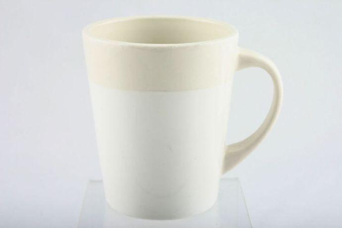 Habitat Longitude - White and Cream