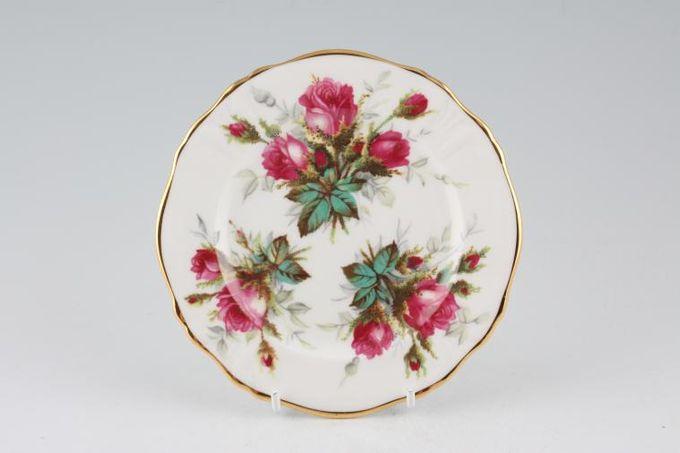 "Hammersley Grandmothers Rose Tea / Side Plate 6"""
