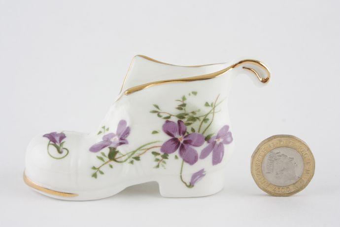 Hammersley Miniatures - Violets