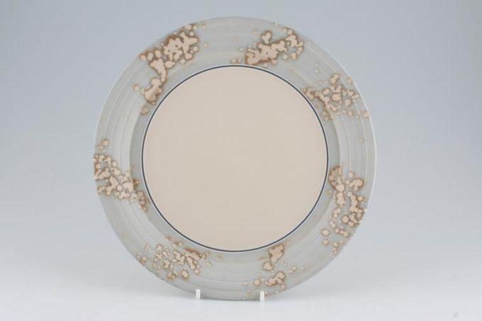 "Hornsea Cirrus Dinner Plate 10 1/4"""