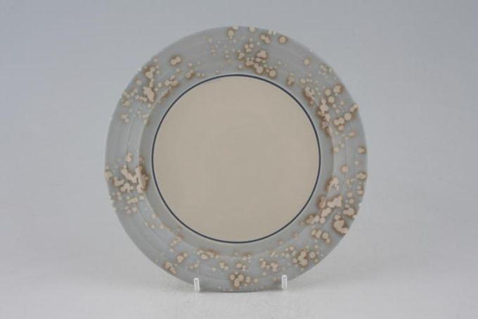 "Hornsea Cirrus Tea / Side / Bread & Butter Plate 6 3/4"""