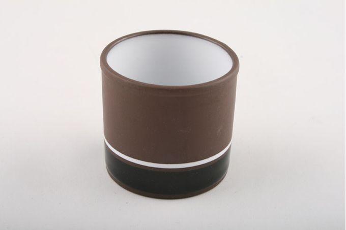 """Hornsea Contrast Egg Cup 1 3/4 x 1 3/4"""""""