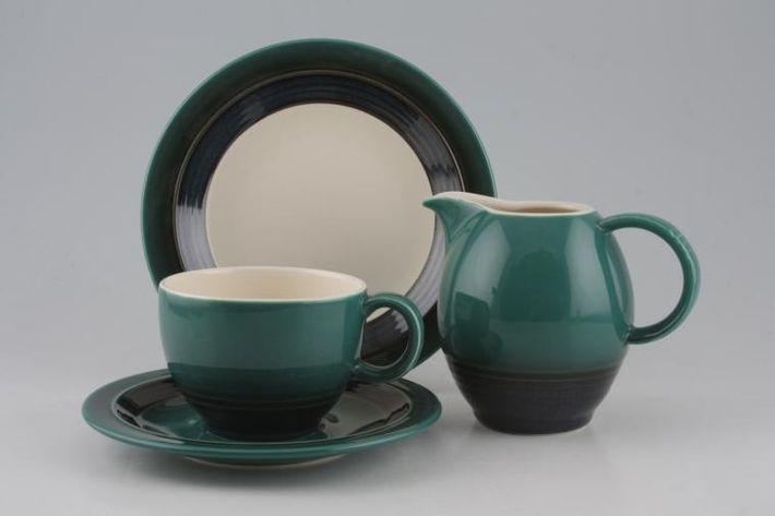 Hornsea Duet Emerald
