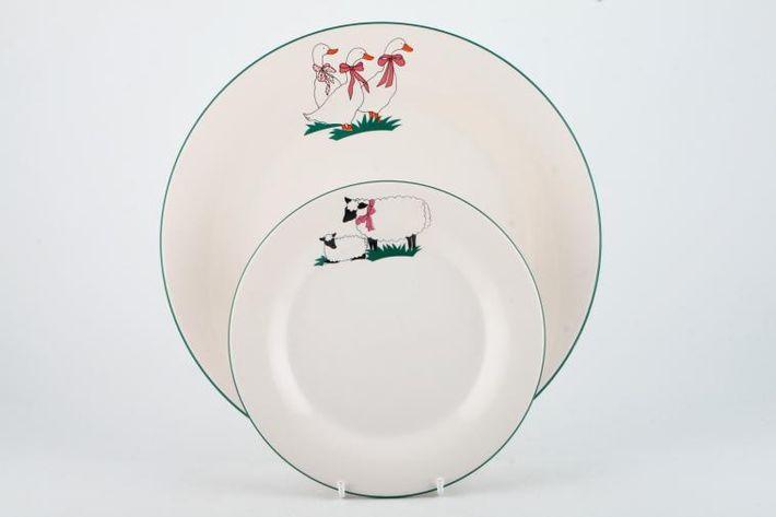 Hornsea Farmyard Collection