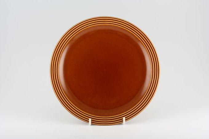 """Hornsea Heirloom - Brown Tea / Side Plate 6 3/4"""""""