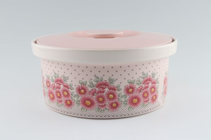 Hornsea Passion Vegetable Tureen with Lid