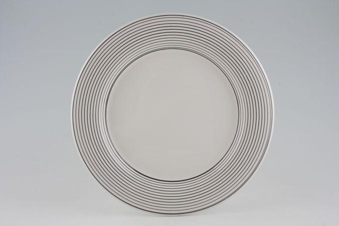 """Hornsea Pierrot Dinner Plate 10 3/8"""""""