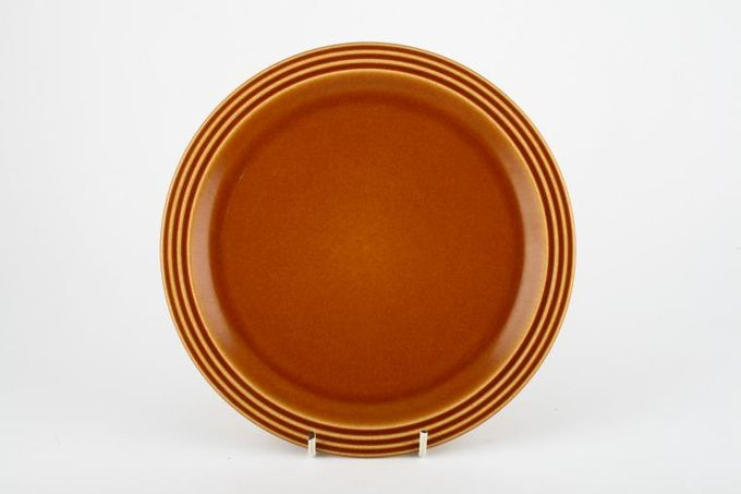 Hornsea Saffron Breakfast / Salad / Luncheon Plate 8 3/4""