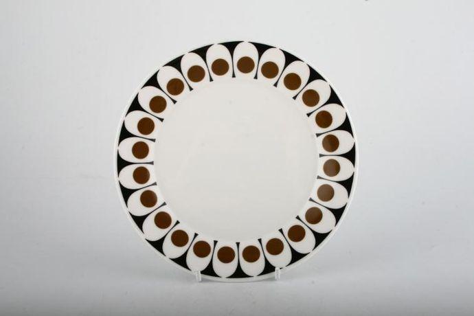 Hostess Tableware Black Velvet