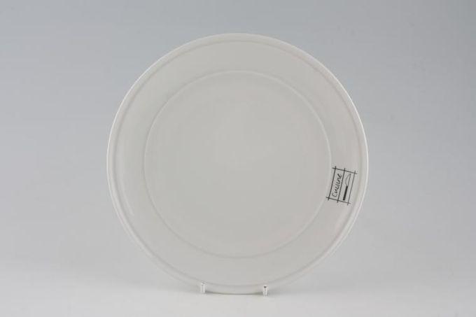 "Johnson Brothers Cuisine Breakfast / Salad / Luncheon Plate 8 3/4"""