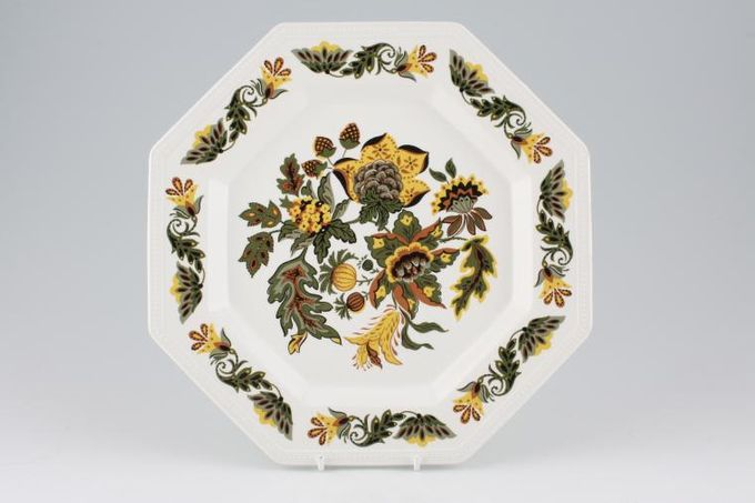 Johnson Brothers Persian Garden Dinner Plate 10 1/4""
