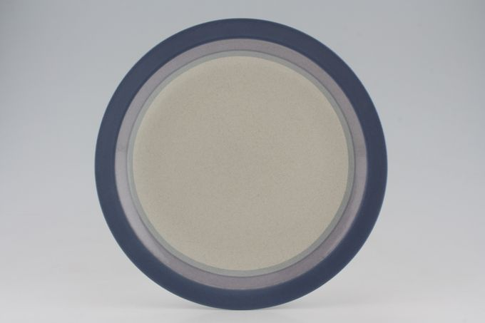 Johnson Brothers Denim Blue Plate 11 1/4""