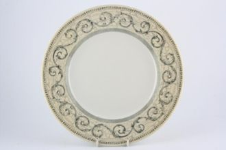 Acanthus - Cream & Johnson Brothers | Chinasearch
