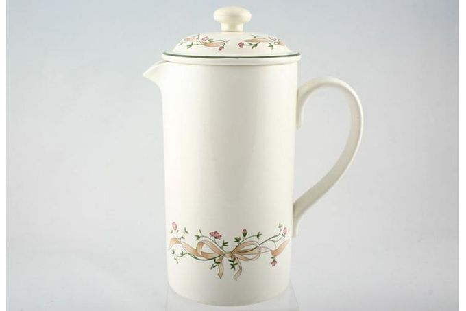 Johnson Brothers Eternal Beau Cafetiere