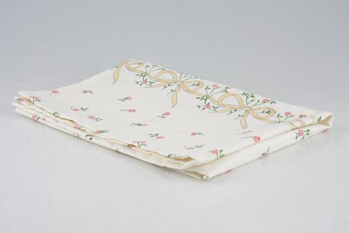 "Johnson Brothers Eternal Beau Tea Towel 27 3/4 x 19 1/4"""