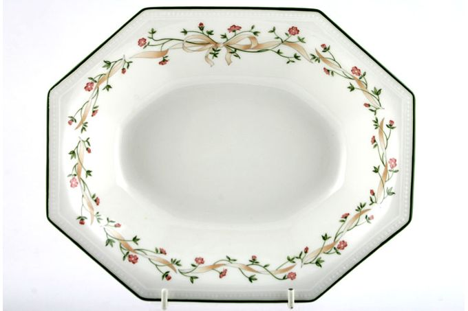 Johnson Brothers Eternal Beau Vegetable Dish (Open) 9 1/2""