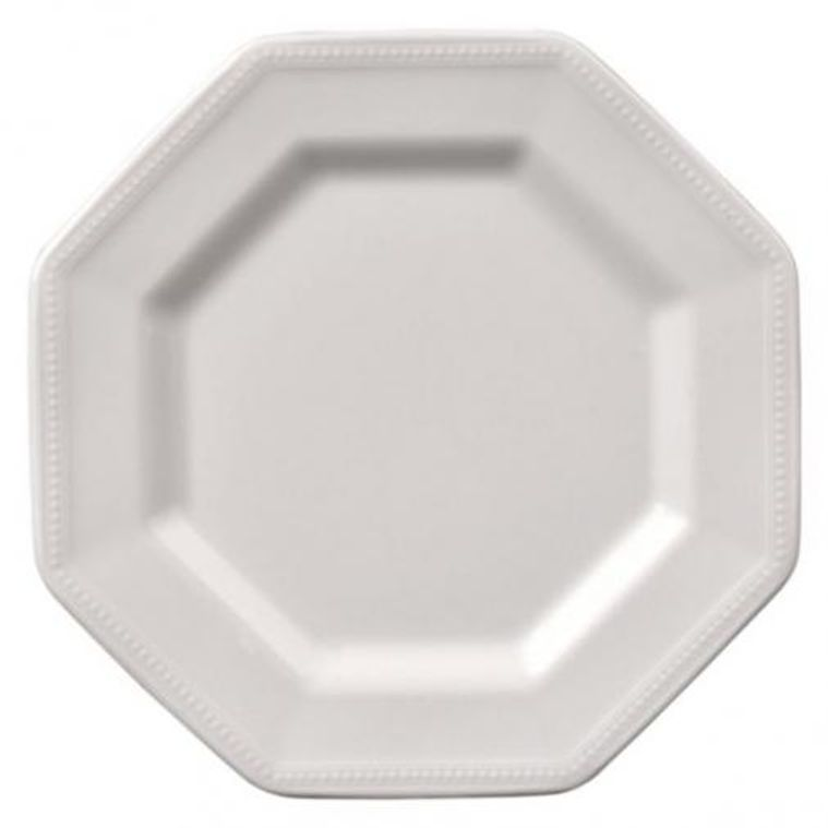 Johnson Brothers - Heritage - White - Tea / Side / Bread & Butter Plate