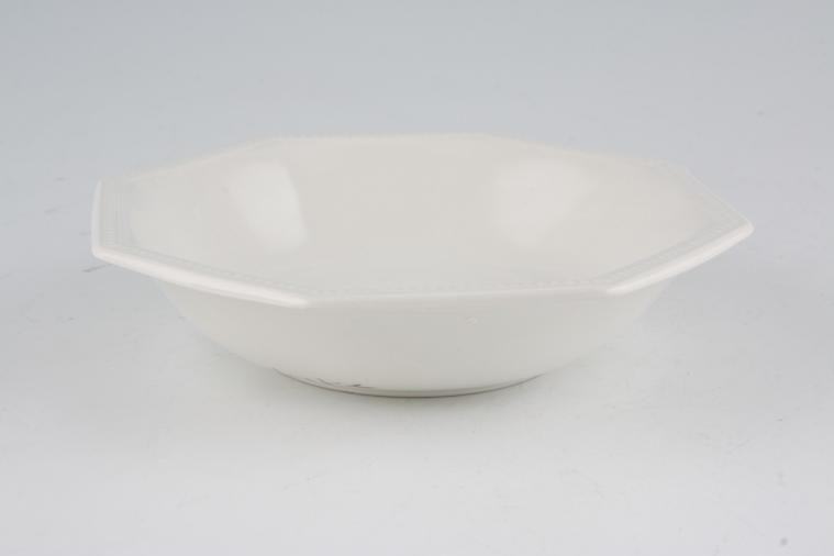 No obligation search for Johnson Brothers Heritage - White Fruit Saucer