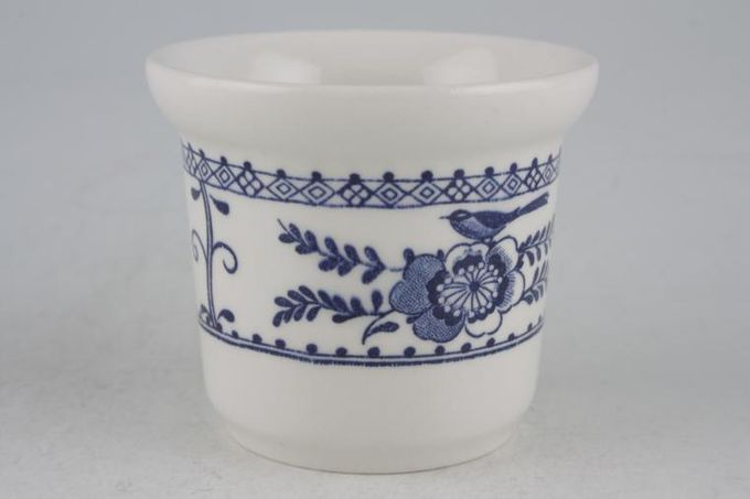 Johnson Brothers Indies Egg Cup Not Footed