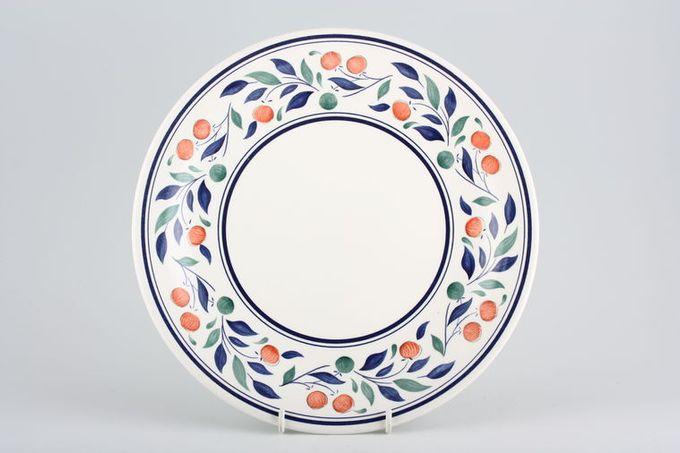 "Johnson Brothers Lugano Breakfast / Salad / Luncheon Plate 8 5/8"""