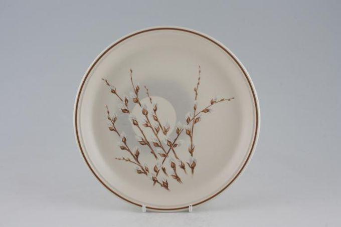 "Johnson Brothers Misty Breakfast / Salad / Luncheon Plate 8 1/2"""