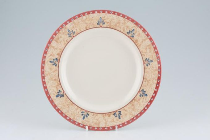 Johnson Brothers Papyrus Breakfast / Salad / Luncheon Plate 9""