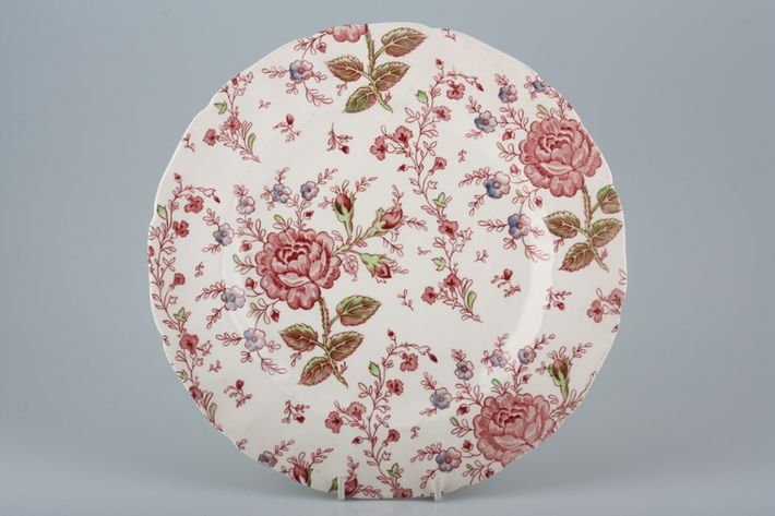Johnson Brothers Rose Chintz - Pink