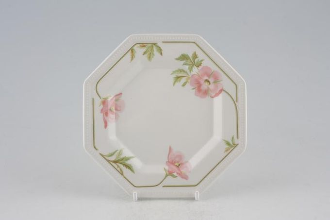 Johnson Brothers Spring Morning Tea / Side Plate 6""