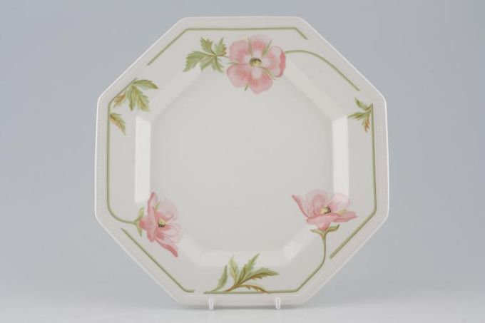 Johnson Brothers Spring Morning Dinner Plate 10""