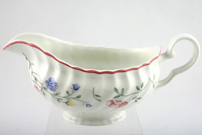 Johnson Brothers Summer Chintz Sauce Boat