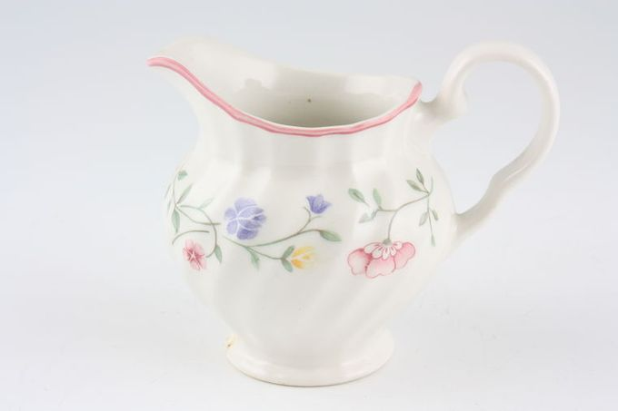 Johnson Brothers Summer Chintz Cream Jug 1/4pt