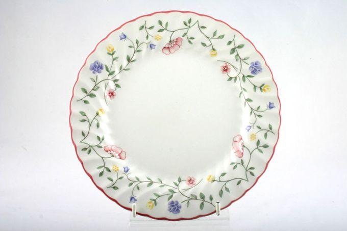 """Johnson Brothers Summer Chintz Tea / Side / Bread & Butter Plate 6 3/4"""""""