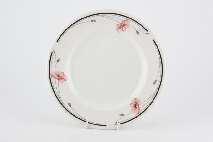 "Johnson Brothers Summerfields Breakfast / Lunch Plate 8 5/8"""