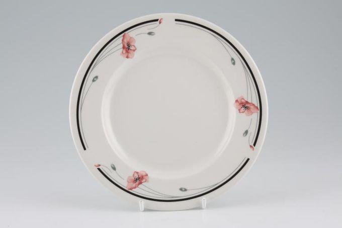 "Johnson Brothers Summerfields Tea / Side / Bread & Butter Plate 7"""