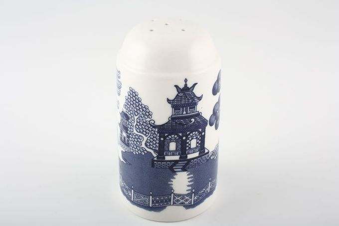 Johnson Brothers Willow - Blue Pepper Pot